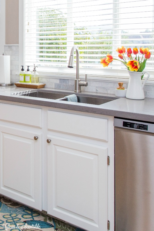 simple functional ideas organizing kitchen sink kitchen organization ideas thethavenue simple ways