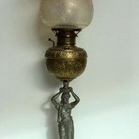 Show & Tell - Antique Oil Lamps   Collectors Weekly