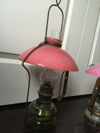 Antique Oil Lamps Needs Identification | Collectors Weekly
