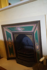 Minton fireplace tile panels - has anyone seen this type ...