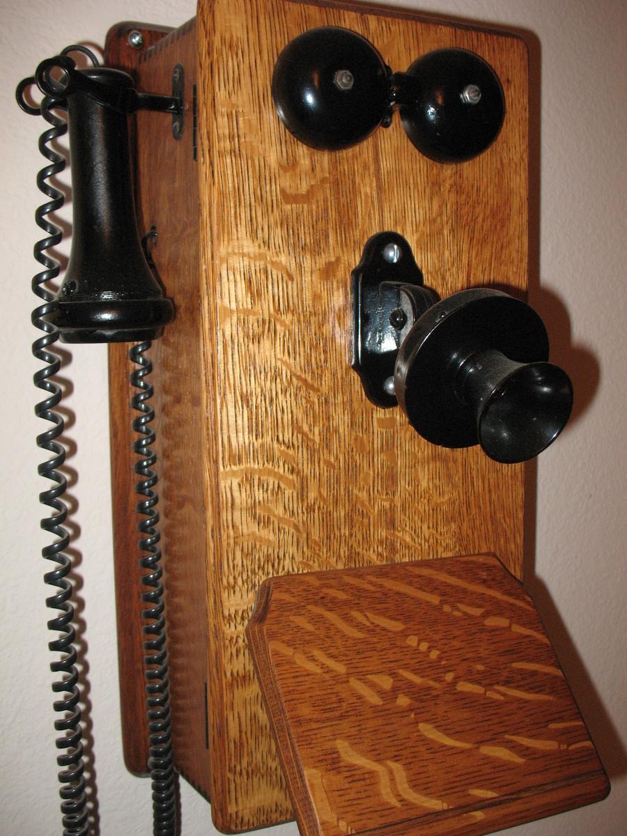 Candlestick Phone Wiring Diagram Auto Electrical Crank Telephone Stromberg Carlson Plug