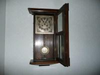 Old Vintage Wall Clocks - Bestsciaticatreatments.com