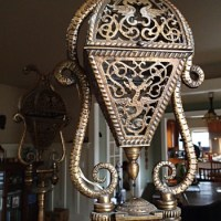 Show & Tell - Antique and Vintage Floor Lamps   Collectors ...