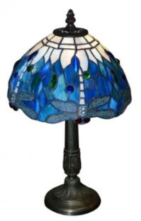 How to Identify Antique Tiffany Lamps | LoveToKnow