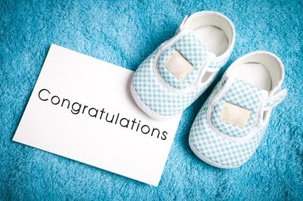 New Baby Congratulations Messages - congratulation for the baby boy