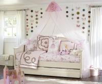 Canopy Bed Curtains Gallery [Slideshow]