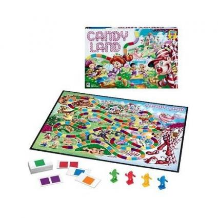 How to Play the Candyland Board Game LoveToKnow