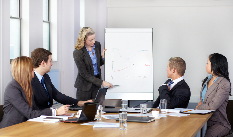 5 Tips to Facilitate Effective Meetings LoveToKnow