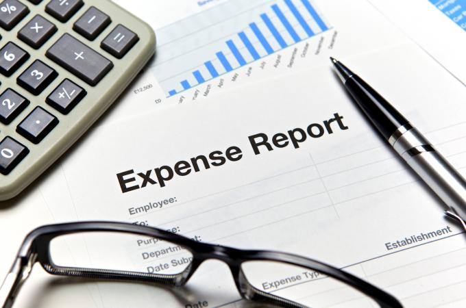 Download Expense Report Forms LoveToKnow