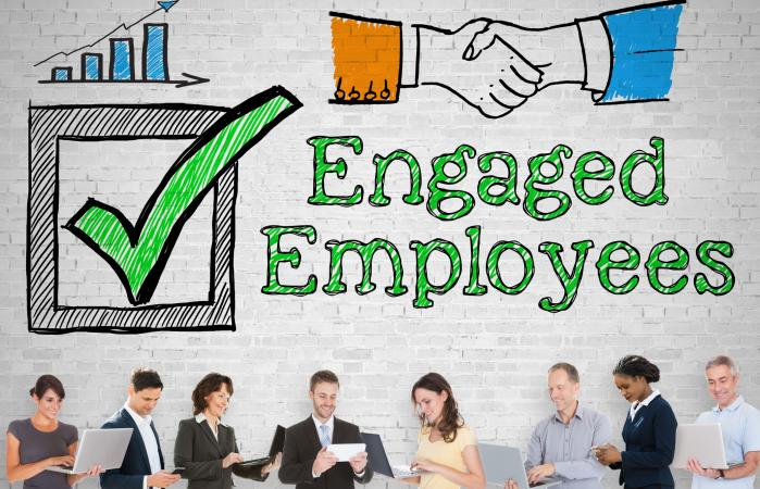 Sample Questions for an Effective Employee Engagement Survey