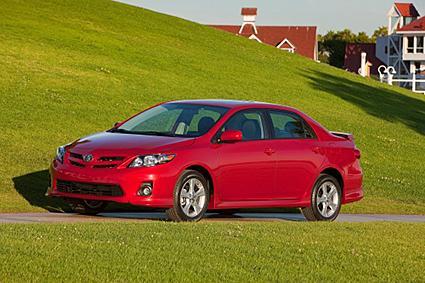 Toyota Corolla Maintenance Schedule LoveToKnow