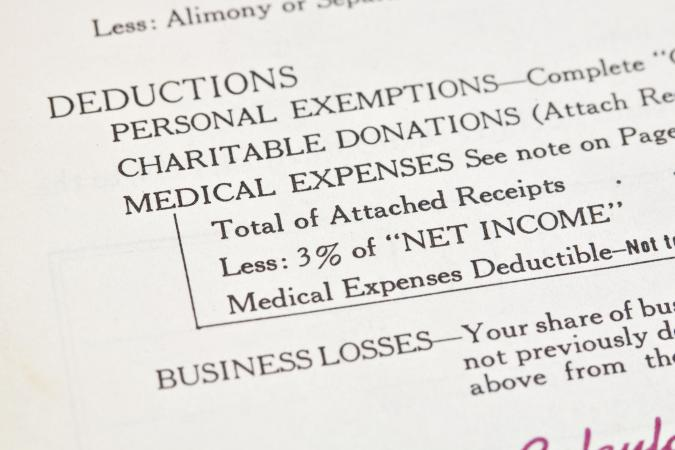 5 Tax Deductible Charity Donation Ideas LoveToKnow