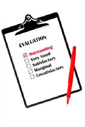 How Charities Are Rated - Charity Evaluation