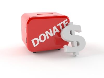 Charities Requesting Donations LoveToKnow