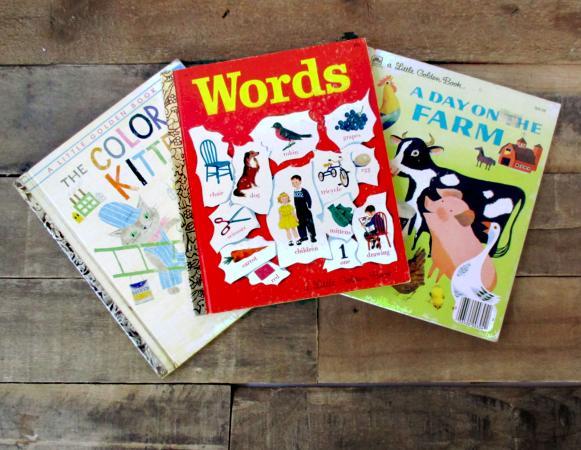 Value of Little Golden Books LoveToKnow