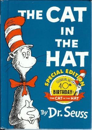 Dr Seuss Biography LoveToKnow
