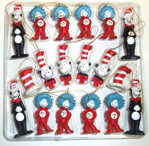 Pictures of Unusual Christmas Decorations LoveToKnow - dr seuss christmas decorations
