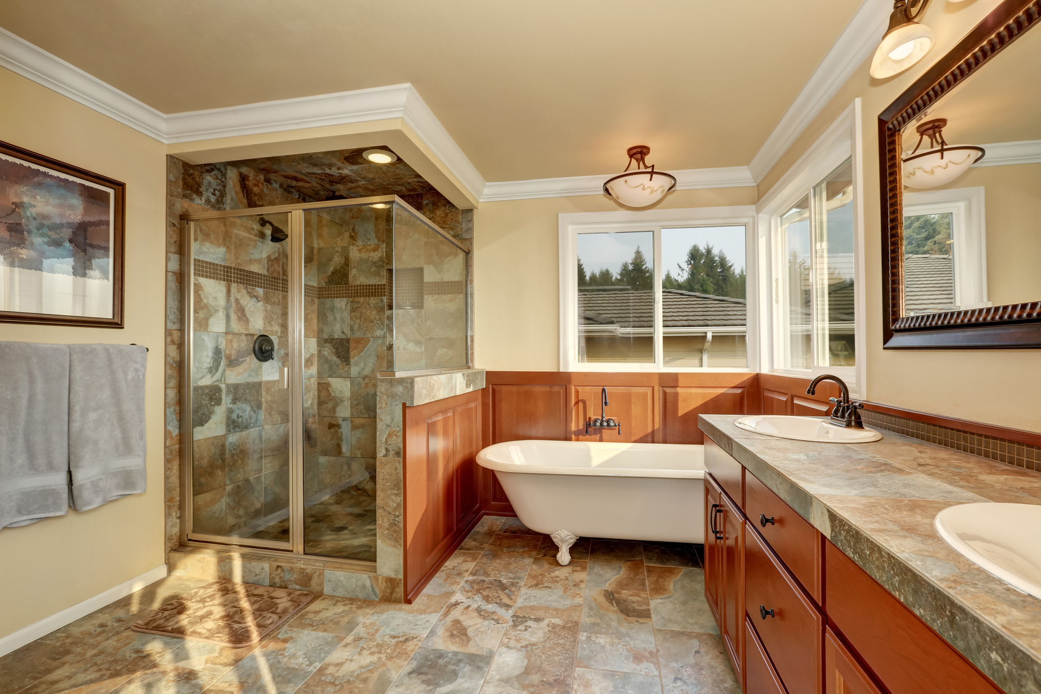 How To Care For Natural Stone Surfaces Lovetoknow