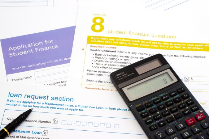 What Does My EFC Code for Financial Aid Mean?