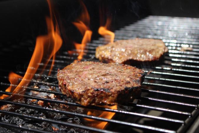 How Long Do You Grill Hamburgers? LoveToKnow