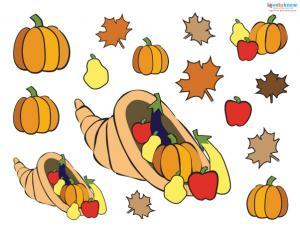 Preschool Thanksgiving Crafts Lovetoknow