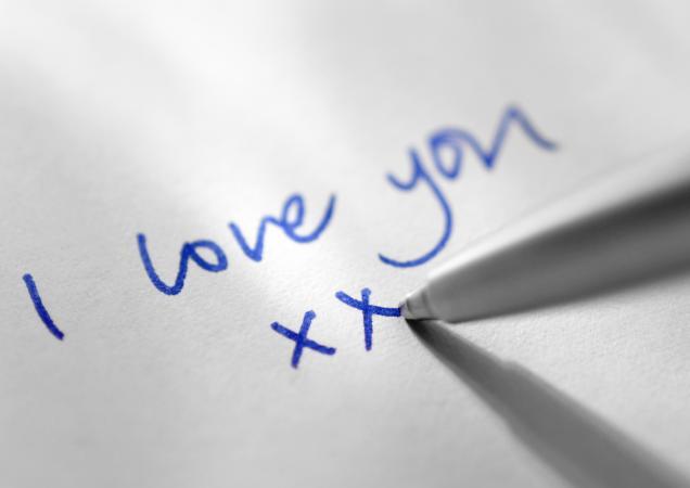 8 Sweet Love Note Examples LoveToKnow