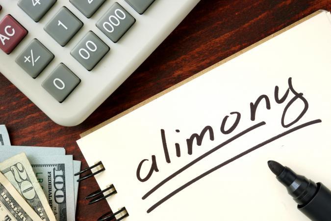Alimony Calculator LoveToKnow