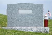Design Your Own Headstone | LoveToKnow