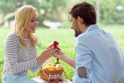 List of Creative Words in a Marriage Proposal LoveToKnow