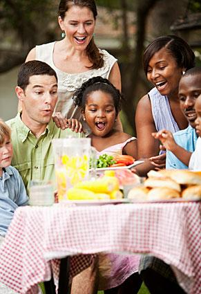 Family Night Activities for Church LoveToKnow