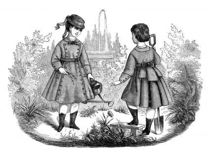 History Of Children39s Clothing Lovetoknow