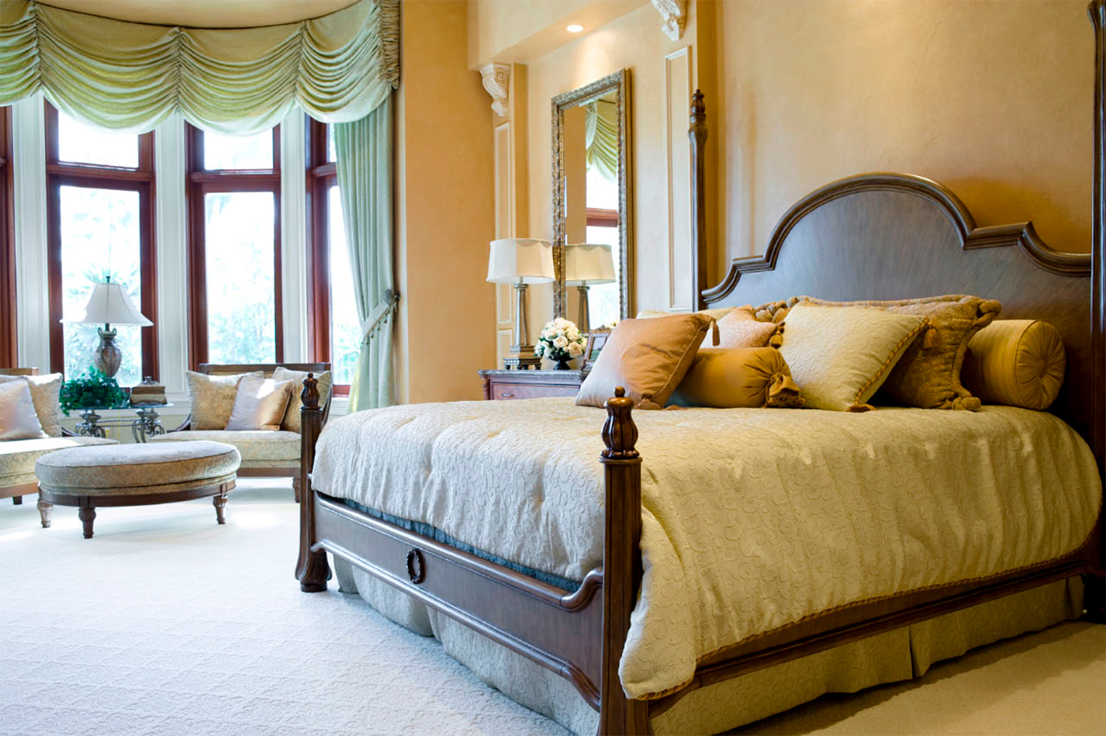 Bad Feng Shui Mirror Placement Feng Shui Bed Positioning Ideas For Good Sleep And Happiness