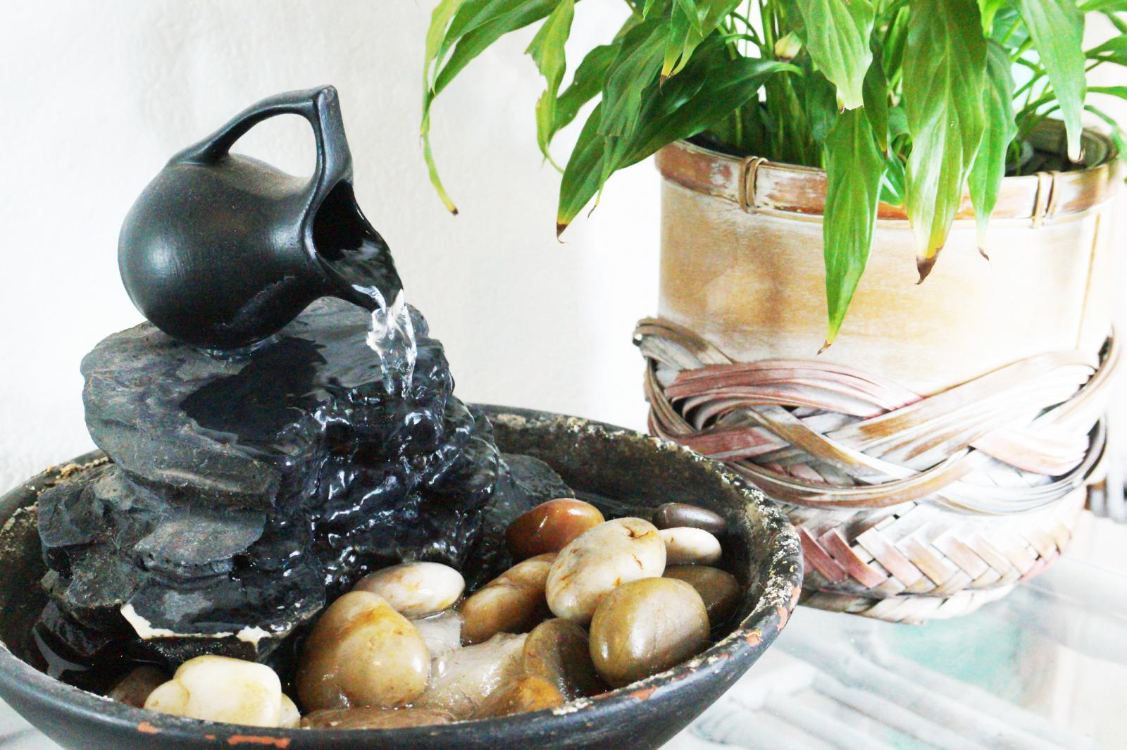 Tips Feng Shui Rumah Water Fountain Rules For Good Feng Shui Lovetoknow