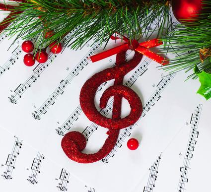 Free Sources for Christmas Guitar Sheet Music LoveToKnow