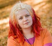 Wild Hair Color Pictures