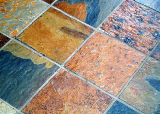 Floor Tile Installation Lovetoknow