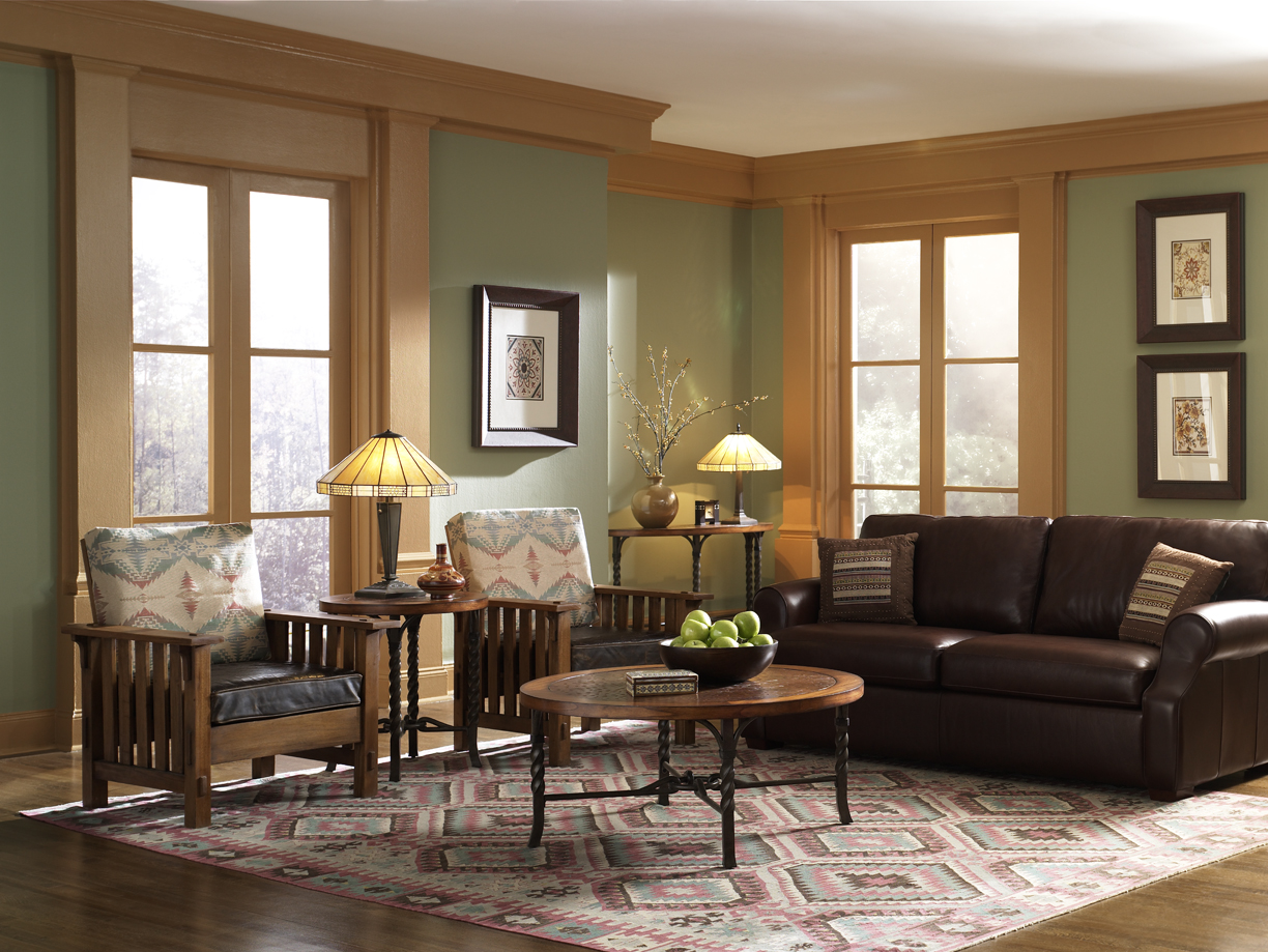Home Interior Colors Interior Paint Color Combinations Slideshow