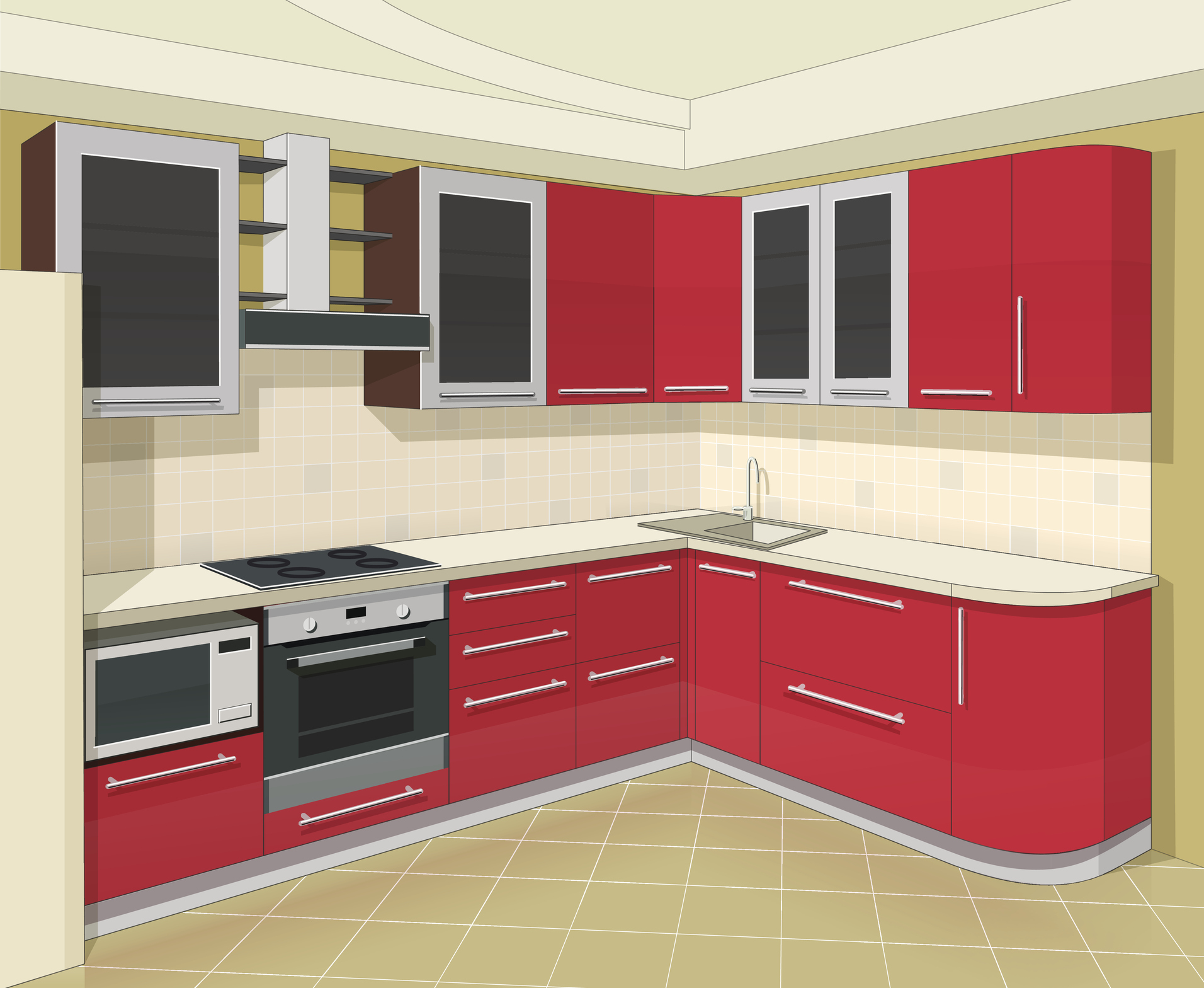 Ikea Kitchen Design Visit Interactive Kitchen Design Lovetoknow