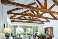Decorative Ceiling Beams