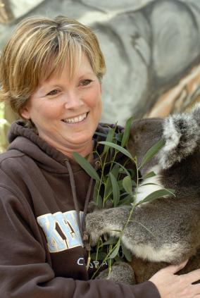 Zoologist Salaries LoveToKnow