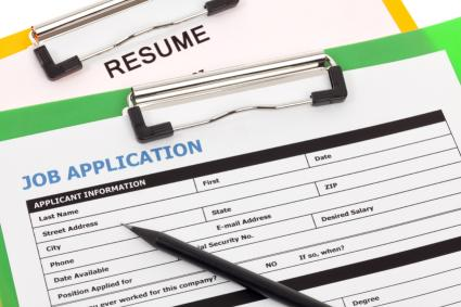 Samples of Resumes to Include in a Job Application - sample resumes for job application
