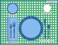 Printable Placemats for Kids | LoveToKnow