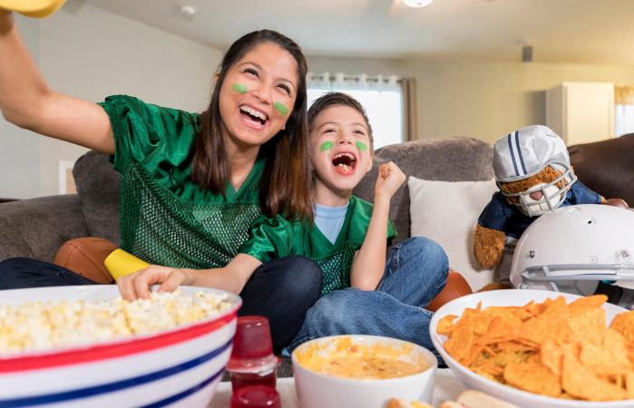Super Bowl Activities for Kids LoveToKnow
