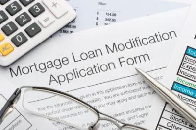 Sample Hardship Letter for a Loan Modification | LoveToKnow