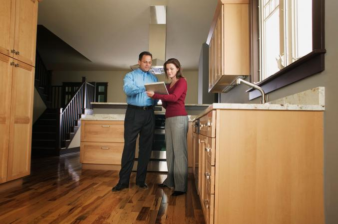 New Home Walk-Through Inspection Tips