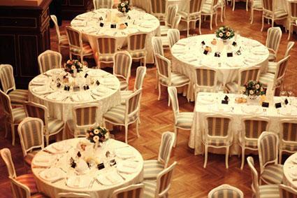 Seating Arrangement Templates - restaurant table layout templates