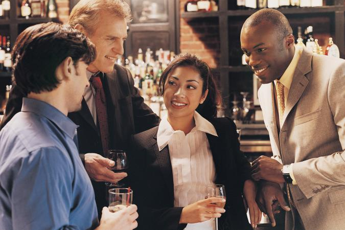 Work Happy Hour Invite Wording Examples LoveToKnow