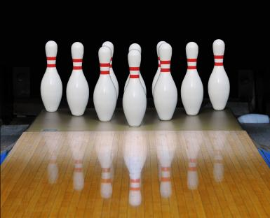 bowling flyers templates free - Eczasolinf