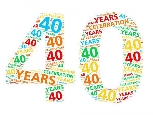 Free 40th Birthday Printable Trivia LoveToKnow