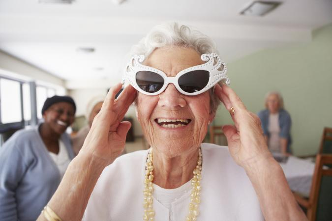 Ideas for Nursing Home Activities - nursing home activity ideas